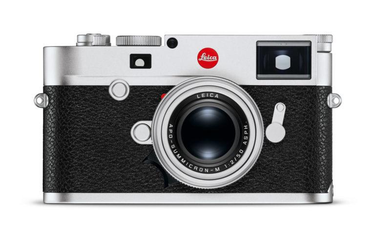 Leica M10, 2017