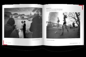 Leica M Objektive - Brennweitenvergleich