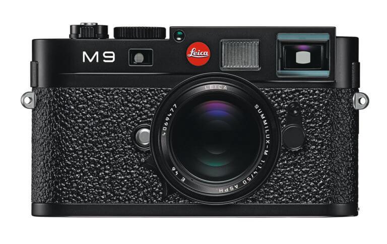 Leica M9, 2009
