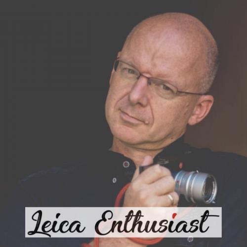 Kopie von Leica Enthusiast Podcast